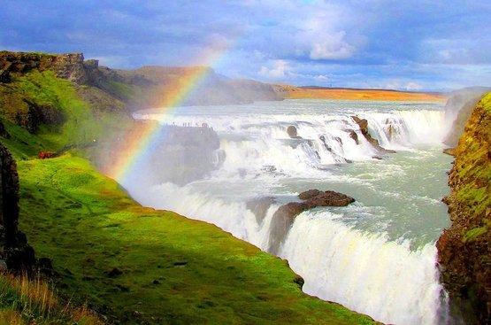 Тур в Исландию на 4 дня. Исландия в Миниатюре, 109