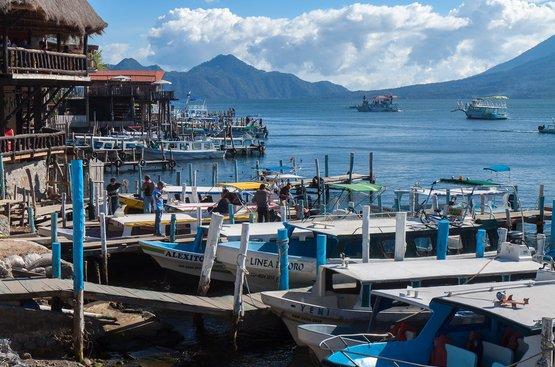 Тайны Гватемалы, 115