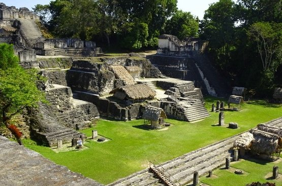 Тайны Гватемалы, 118