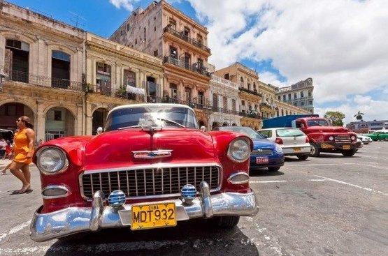 Центральная Куба, 84