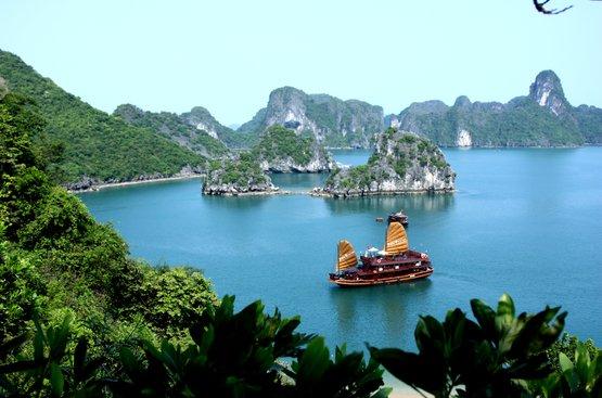 Ханой (1н) - круиз по бухте Халонг (1н) – Хюэ (2н) - Хойан (2н) - Нячанг, 90