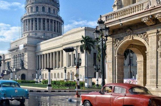 Западная Куба, 87