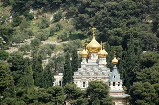 Необыкновенный Израиль, 112