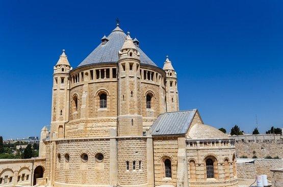 Многоликий и неповторимый Иерусалим, 112