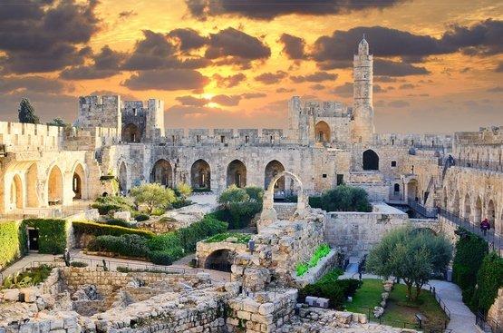 WEEKEND В ИЗРАИЛЕ, 112