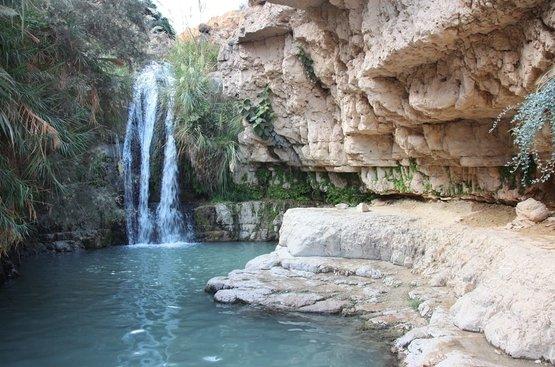 Волшебное путешествие в Израиль, 112
