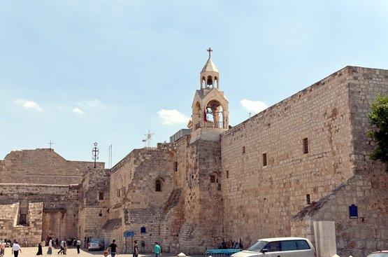 WEEKEND В ИЕРУСАЛИМЕ (4 дня/3 ночи) по четвергам, 112