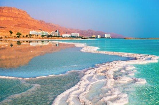 Исторический тур с отдыхом на Мертвом море    Нетания + Мертвое море     , 87