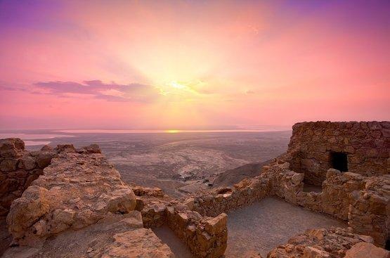 Авторский тур в Израиль, 87