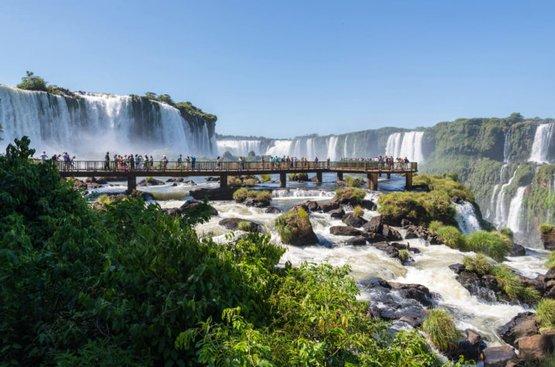 Рекламно - ознакомительный тур в Бразилию, 114