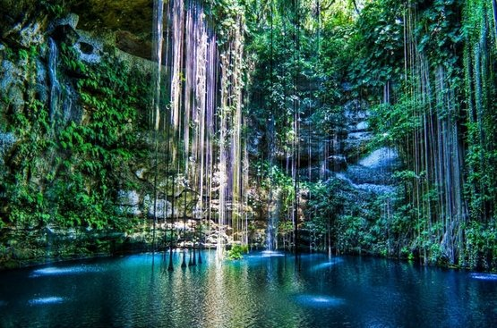 """Групповой тур в Мексику """"Загадки майя и остров Рая"""", 99"""