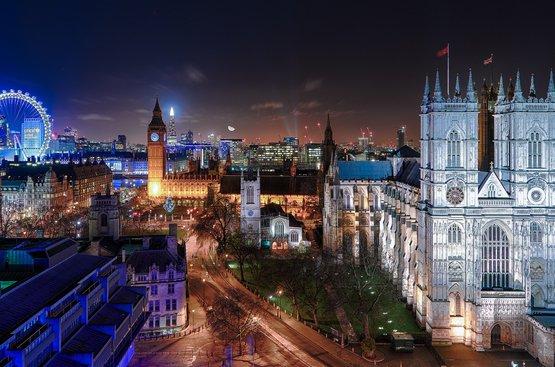 Выходные в Лондоне, 115