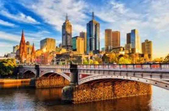 Лучшее в Австралии (Мельбурн -Тасмания -Кернс -Большой Барьерный Риф -Сидней), 89