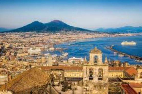 12 чудес Южной Италии, 84