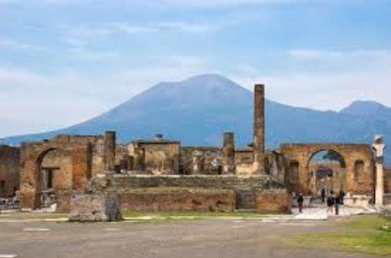 12 чудес Южной Италии, 85