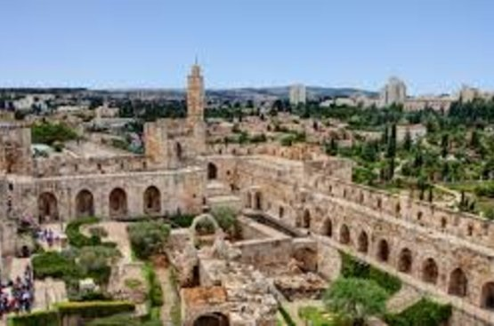 Путешествие по Израилю (Тель-Авив) -каждый день, 89