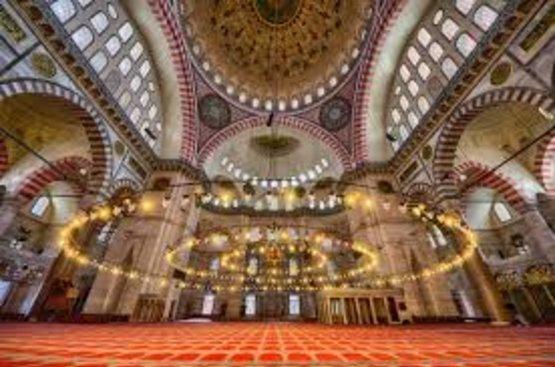Стамбул + По стопам османов, 116