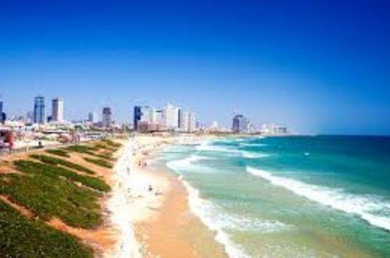 Путешествие по Израилю (Тель-Авив) -каждый день, 90
