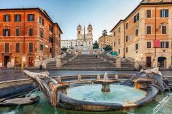 Италия Экспресс 4* (Милан-Рим), 88