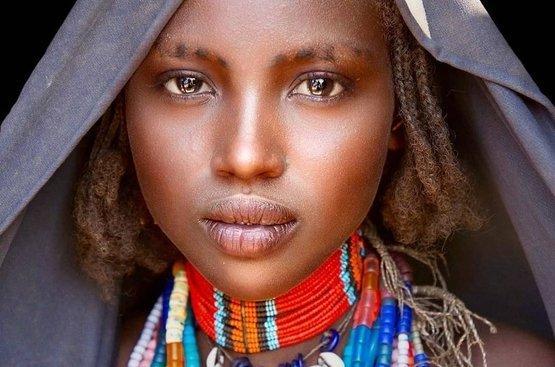 """Авторский тур """"Затерянный мир Южной Эфиопии и христианские святыни Севера"""", 112"""