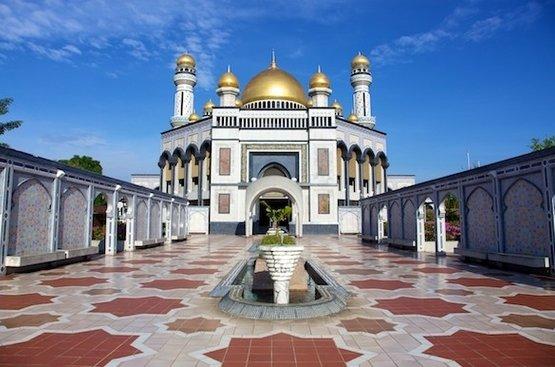 Уникальный Бруней, 87