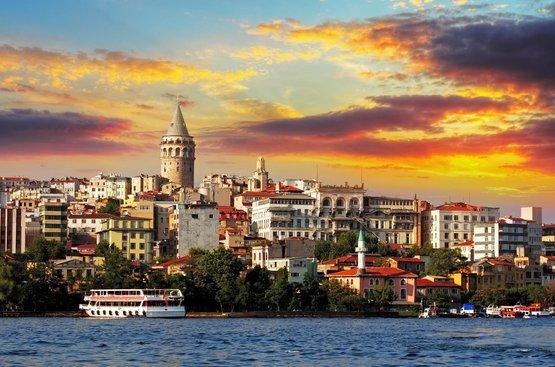 Стамбул + Магия контрастов, 112