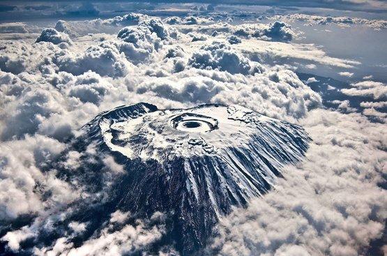 Восхождение на Килиманджаро, 118