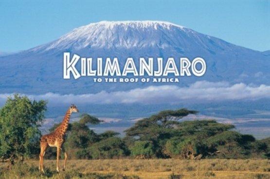 Восхождение на Килиманджаро, 112