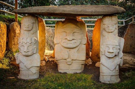 """Рекламно - ознакомительный тур """"Колумбия по объектам ЮНЕСКО + Аруба"""", 112"""