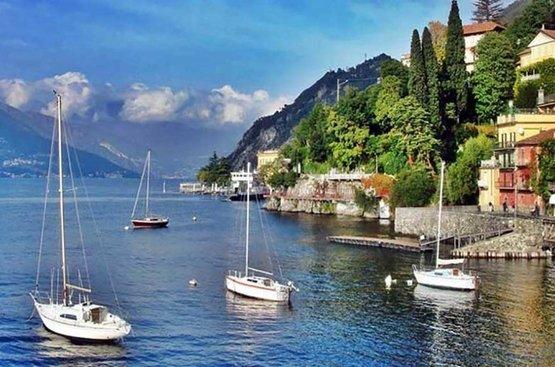 Тур по озерам Северной Италии, 87