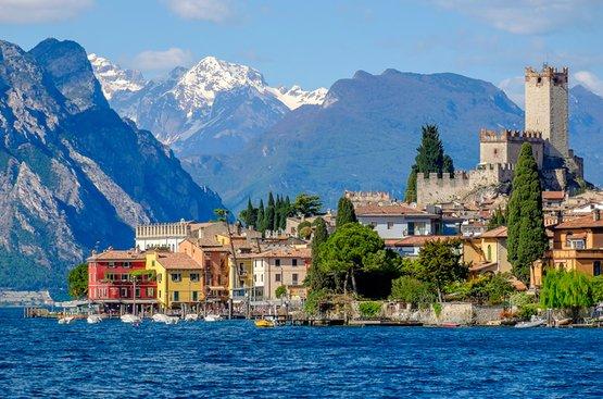 Италия: PIAZZA VENEZIA, 87