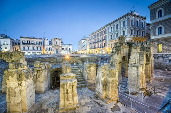12 чудес Южной Италии, 88
