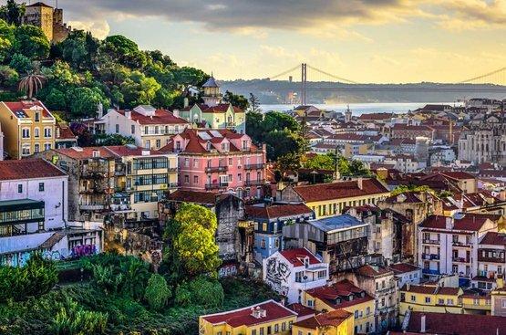 Великолепный Лиссабон!, 112