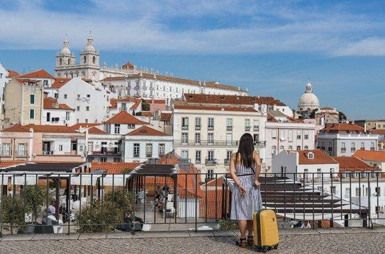 Португальский хит — от Порту до Алгарве!, 87