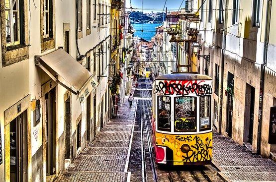 Сказочный Лиссабон 2 ночи + 8 ночей Азорские острова ( Пику, Терсейра, Фаял, Сан-Мигель), 92