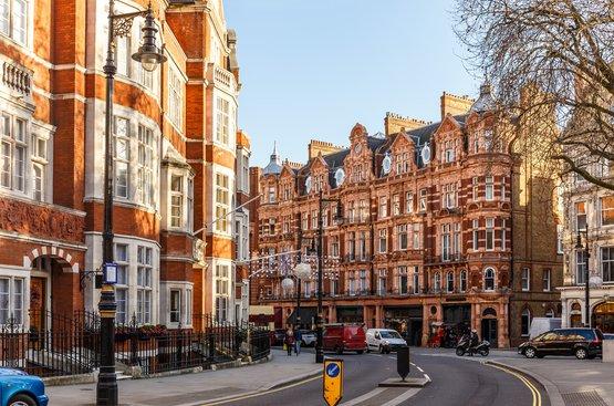 Выходные в Лондоне, 116