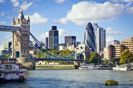 Лондон Экономичный: 2 экскурсии, 84