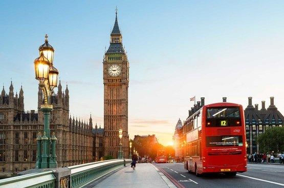 Добро пожаловать в Лондон, 83