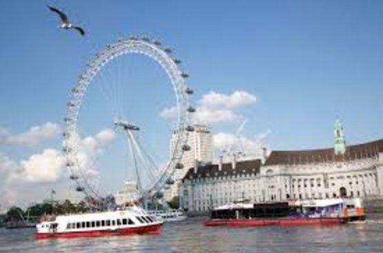 Лондон-Эдинбург 5 экскурсий, 116