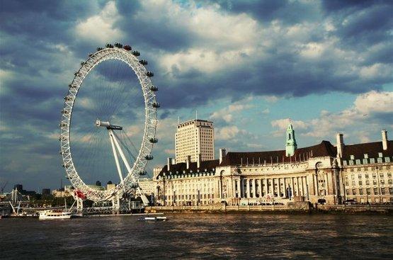Добро пожаловать в Лондон, 85