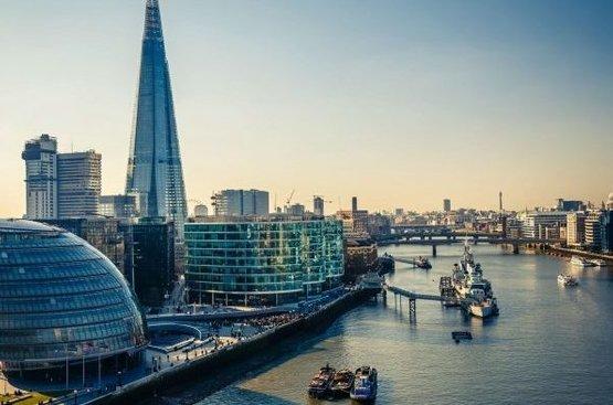 Лондон Экономичный: 2 экскурсии, 87