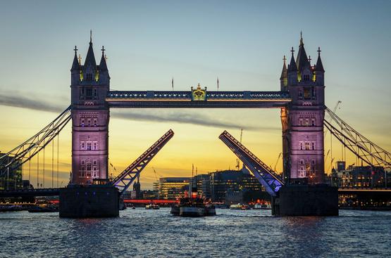 Лондон Экономичный: 2 экскурсии, 88