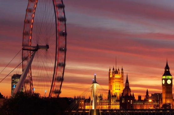 Лондон Экономичный: 2 экскурсии, 86