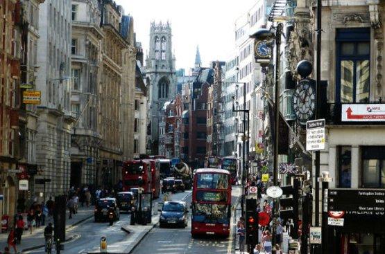 Лондон Экономичный: 2 экскурсии, 85