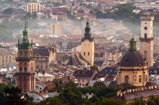 Lviv week-end tour, 86