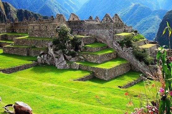Перу:История Великой Империи                                                                                                                                                 , 92