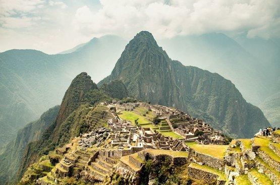 Перу и остров Пасхи, 116