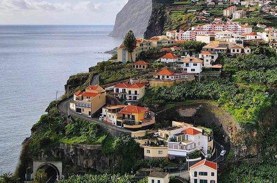 Мадейра. Экскурсионный тур, 112