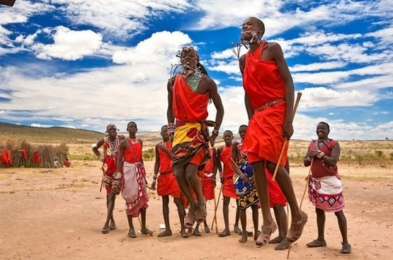 Кения Сафари (8 дн) : Найроби, Самбуру, Заповедник Ол Педжета, Озеро Накуру, Масаи Мара, 93