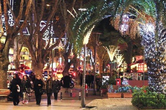 Новогодняя сказка в Стамбуле (без авиа), 86